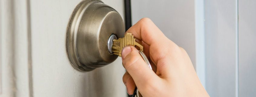 rekey locks locksmith atlanta